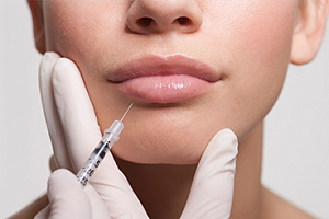 Lip filler / augmentation course