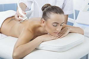 Lymphatic drainage massage course